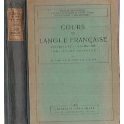 Composition française,...