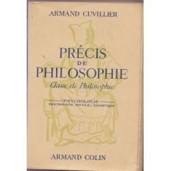 Précis de philosophie,...