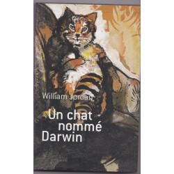 Un chat nommé Darwin,...