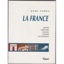 La France, histoire,...
