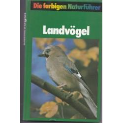 Landvögel, Frieder Sauer,...
