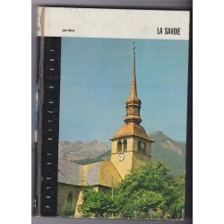 La Savoie, 1966, Jean Portail
