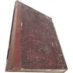 L'Illustration année 1864,...