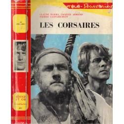 Les Corsaires, Claude...
