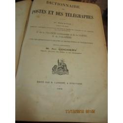 Dictionnaire des Postes et...