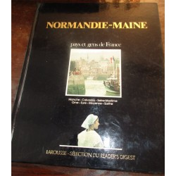 Normandie, Maine, Manche,...