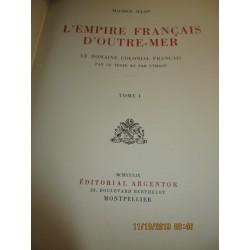 L'Empire français...