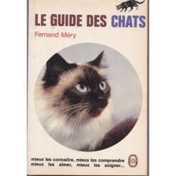 Le guide des chats, Fernand...