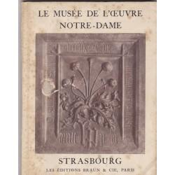 Le Musée de l'Oeuvre...