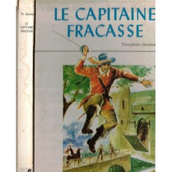 Le Capitaine Fracasse,...