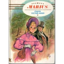 Marius, Victor Hugo - Les...