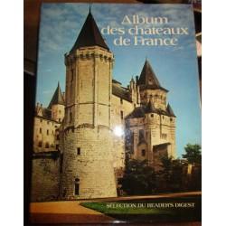 Album des châteaux de...