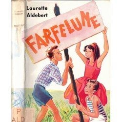 Farfelune, Laurette...