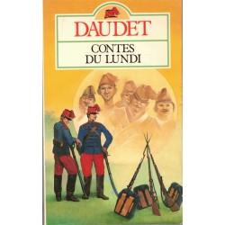 Contes du Lundi, Alphonse...