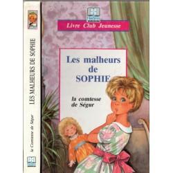 Les malheurs de Sophie,...