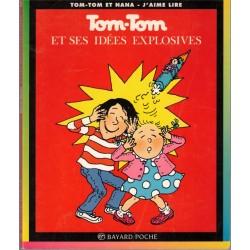 Tom-Tom et ses idées...