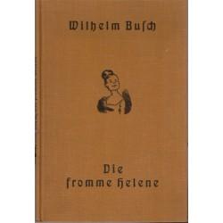 Die Fromme Helene, Wilhelm...