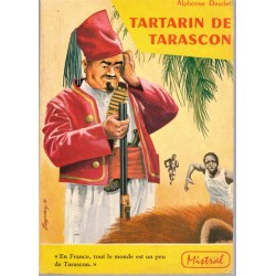 Tartarin de Tarascon,...