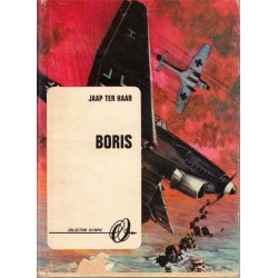 Boris, par Jaap Ter Haar,...