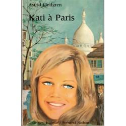 Kati à Paris, Astrid...
