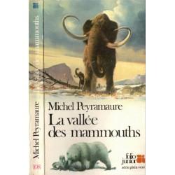 La vallée des mammouths,...