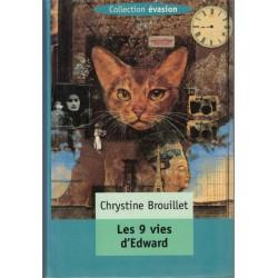 Les neuf vies d'Edward,...