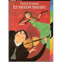 Le violon maudit, Michel...