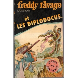 Freddy Ravage et les...