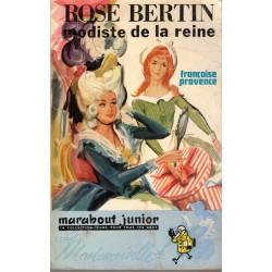 Rose Bertin modiste de la...
