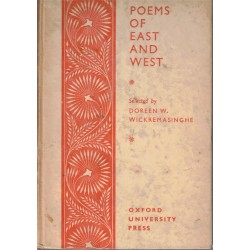 Poems of East and West,...