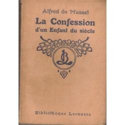 Alfred de Musset, La...