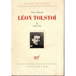 Léon Tolstoï, 1828-1870,...