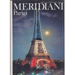 Parigi, Paris, Meridiani,...