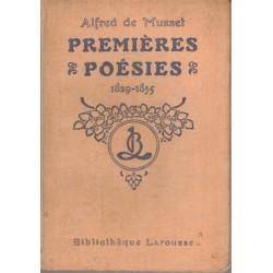 Alfred de Musset, 1909,...