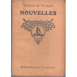Alfred de Musset,...