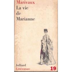 La vie de Marianne,...