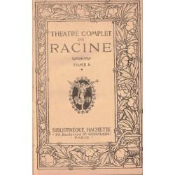 Oeuvres de Racine. Bajazet, Mithridate, Iphigénie - Jean Racine