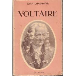 Voltaire, John Charpentier,...