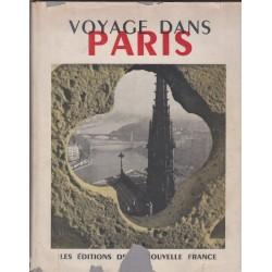 Voyage dans Paris, 1945,...