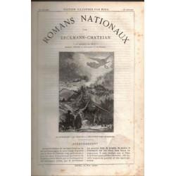 Romans nationaux,...