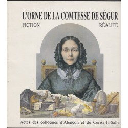 L'Orne de la Comtesse de...