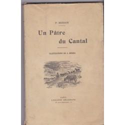 Un pâtre du Cantal, 1932,...