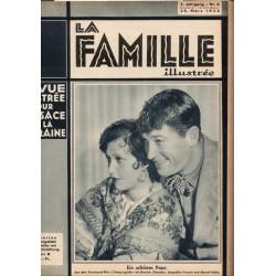 La Famille Illustrée 1934...