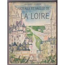 Châteaux et vallée de la...