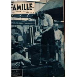 La Famille Illustrée 1936...
