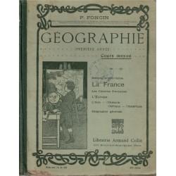 Géographie 1ère année cours...