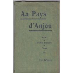 Au Pays d'Anjou, 1919,...