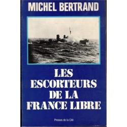 Les escorteurs de la France...