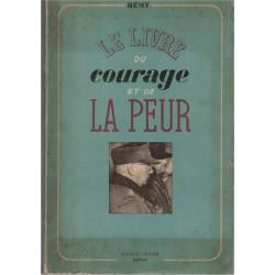 Le livre du courage et de...
