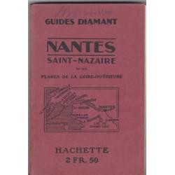 Nantes, Saint-Nazaire et...